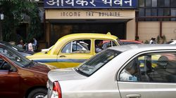 Some Senior Income Tax Officials Are Upset About Govt's
