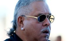 Mallya's Personal Jet, Couches And Even Bathrobe Up For