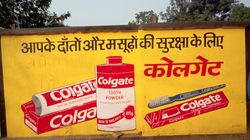 Colgate Launches Herb Attack Against Patanjali's Dant Kanti With 'Cibaca