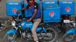Is Dominos India Toppling