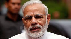Lok Sabha Passes GST Bill, Modi Says It Will End 'Tax