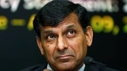 Rajan's Parting Words On His Tenure:'I've Enjoyed Every Minute Of