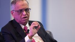 India Is Still 'Far, Far Away From Smart Cities,' Says Narayana