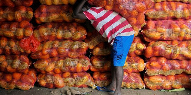 India's Inflation Breaches Target, Narrowing Room For Rate