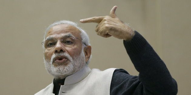 7 Lessons For CEOs From Modi's Highs And