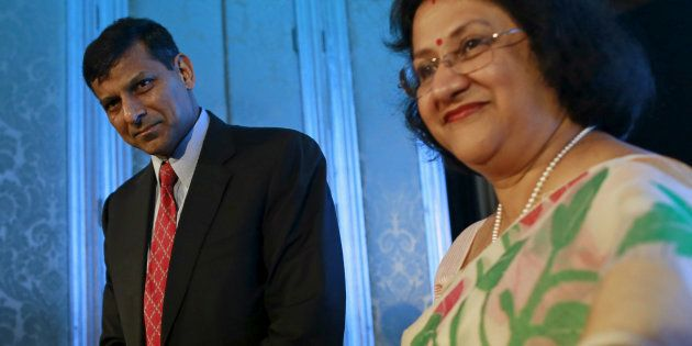 Here's A Not-So Short List Of Who May Replace Rajan And Their Key