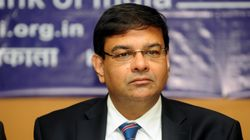 Urjit Patel Takes Over From Raghuram Rajan As New RBI