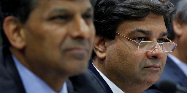 Urjit Patel Faces Nervous Markets After Rajan