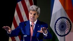 John Kerry Asks India To Cut Bureaucracy To Attract Foreign