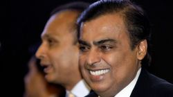 Free Voice Calls And Cheap Data Makes Mukesh Ambani A Realist, Not A