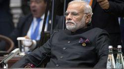 Modi Calls On G20 Nations To Eliminate 'Safe Havens' For Economic