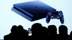 Sony's New PlayStation Puts iPhone Circus In