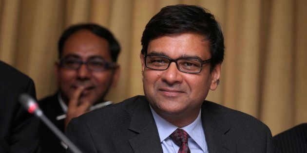 Urjit Patel Is So Low-Key That A Senior Official Completely Missed Him As He Arrived For A