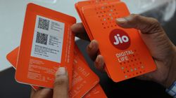 RJio Accuses Rival Telcos Airtel, Idea, Vodafone Of Rejecting Porting