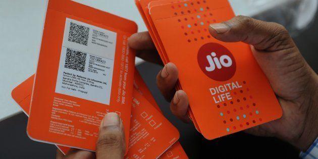 RJio Accuses Rival Telcos Airtel, Idea, Vodafone Of Rejecting Porting