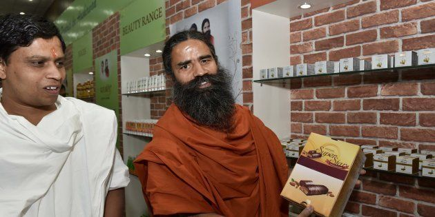 Patanjali's Claim That Chocolate Is Bad For Health Is 'Unsubstantiated': Advertising