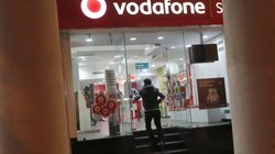 Vodafone India Gets $7.1 Billion From Parent Amid Tough Telecom
