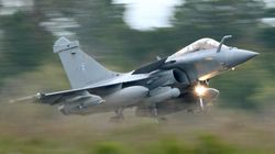 India Signs $8.7 Billion Deal For 36 Rafale Fighter Jets From