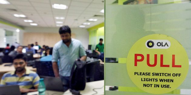 Ola 'Share' Expands To 3 New Cities, Slashes Fares By