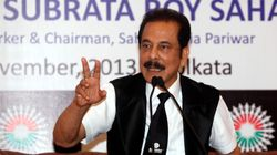 Supreme Court Says Sahara Group Has 'Taken It For A Ride', Demands Repayment