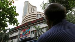 BSE Sensex Plunges 1.4% As India Attacks Terror Camps In
