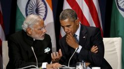 India Hastening US Defence Deals Amid Election