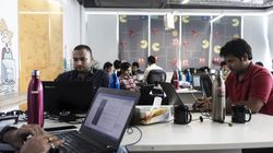 Indian Employees Spend More Than 32% Of Their Time On Social Media During Work Hours, Shows