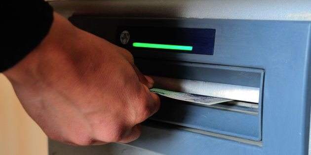 Massive ATM Card Hack Hits Indian Banks, 3.2 Million Debit Cards