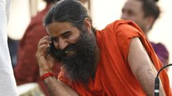 Ramdev Open To Launching Patanjali In Pakistan, But Slams Pak Artistes For 'Making Crores' In