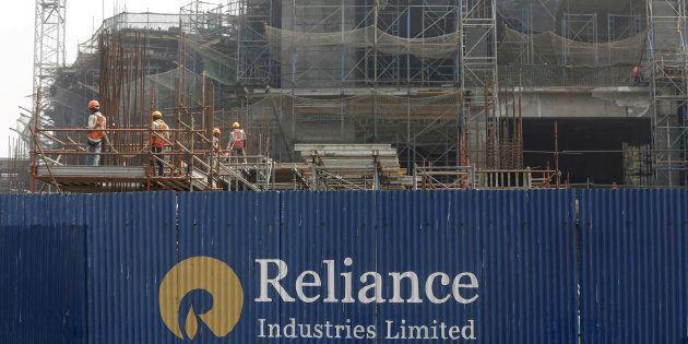 Reliance Industries' Second Quarter Net Profit Falls