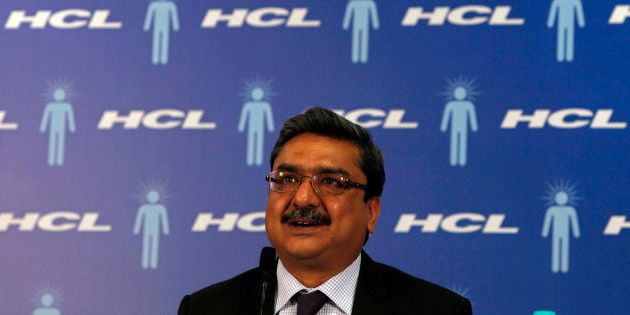Former HCL Technologies President and Chief Executive Officer Anant