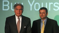 Ratan Tata Takes Over As Tata Sons Interim Chairman After Cyrus Mistry