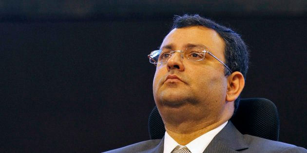 Tata Sons' ousted chairman Cyrus
