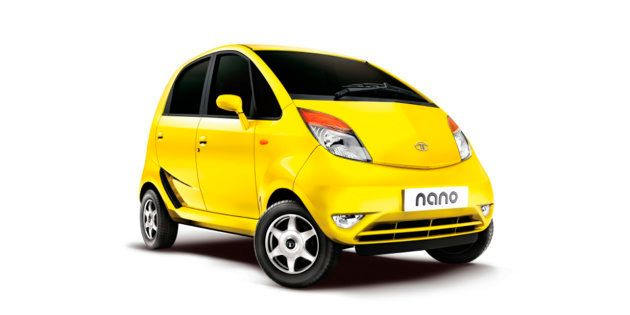 Tata Nano Was Losing Money, Have Kept It Alive Due To Emotional Reasons: Cyrus