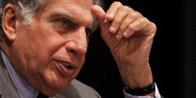 Tata Group Interim Chairman Ratan