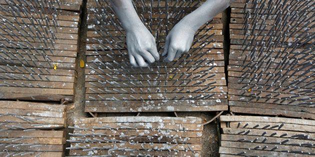 Diwali Firecracker Sales Down 20% Thanks To Anti-Cracker