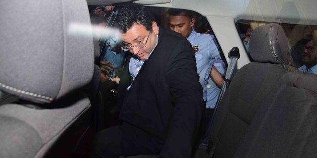 Mistry Rebuts Tata Group's Claim He Kept Board In Dark, Accuses Ratan Tata Of 'Making Vague'
