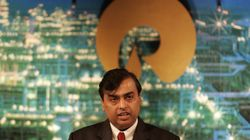 Government Slaps $1.5 Billion Penalty On Reliance