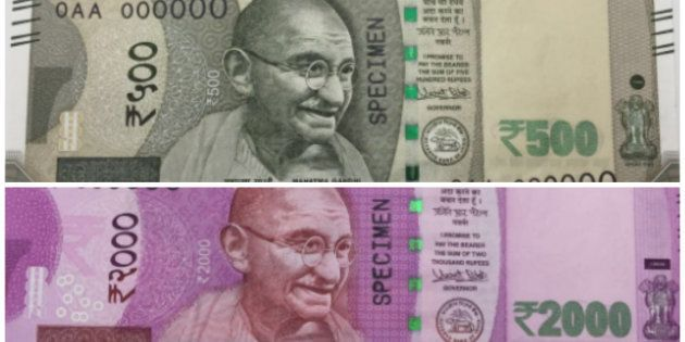Won't Face Disruption In Phasing Out High Value Bank Notes, Says RBI