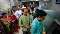 Banks To Work Extra Hours, Open Additional Counters To Exchange ₹500, ₹1,000