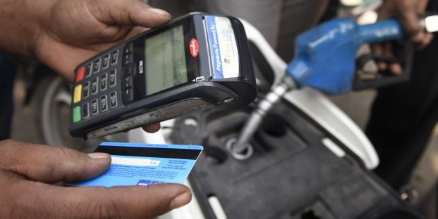 Why India's Card Payment Infrastructure Isn't Ready To Support A Sudden Move To Cashless
