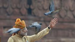 4 Lessons In Change Leadership From Modi's 'Surgical Strike' On Black