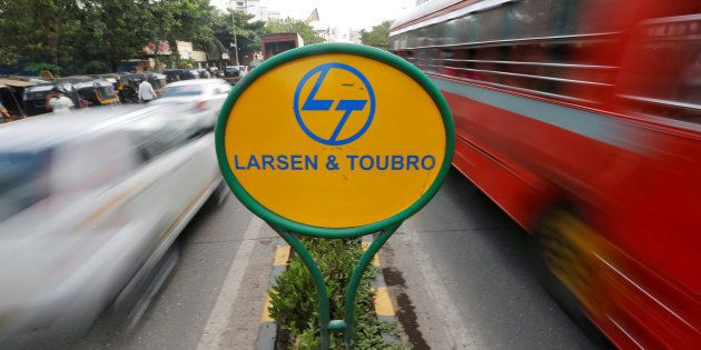 Larsen & Toubro Lays Off 14,000 Employees From Its