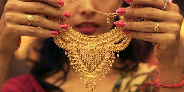 Govt May Put Limits On Domestic Gold