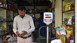 Are Online Wallet Firms Riding India's Cash Crisis With Unsustainable Business