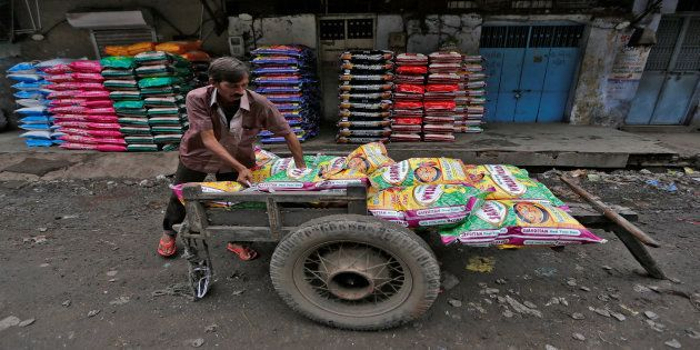 India Quarterly GDP Numbers Today Won't Capture The Economic Shock From