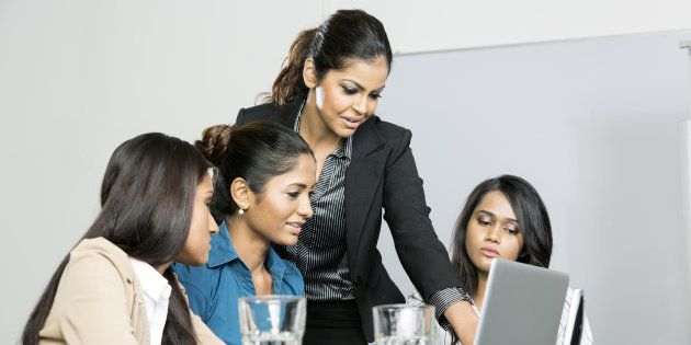 Dear HR, You're A Big Reason Why Women Are Dropping Out Of The Indian