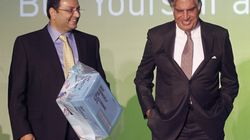 Ratan Tata Says Mistry Was Given A Chance To Step Down Voluntarily, Mistry Calls That A