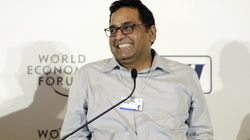 Paytm Founder Vijay Shekhar Just Made ₹325 Crore By Selling 1% Stake In Parent