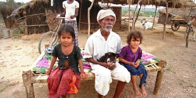 Indian Households' Debt Burden Is Growing, And Rural India Is Borrowing At Crushing Interest